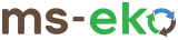 MS-EKO logo